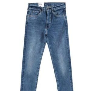 Levi's Made and Crafted / Twig High Slim- size 27